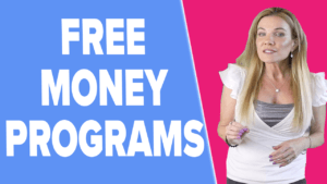 Free Money Programs for Small Businesses In Need