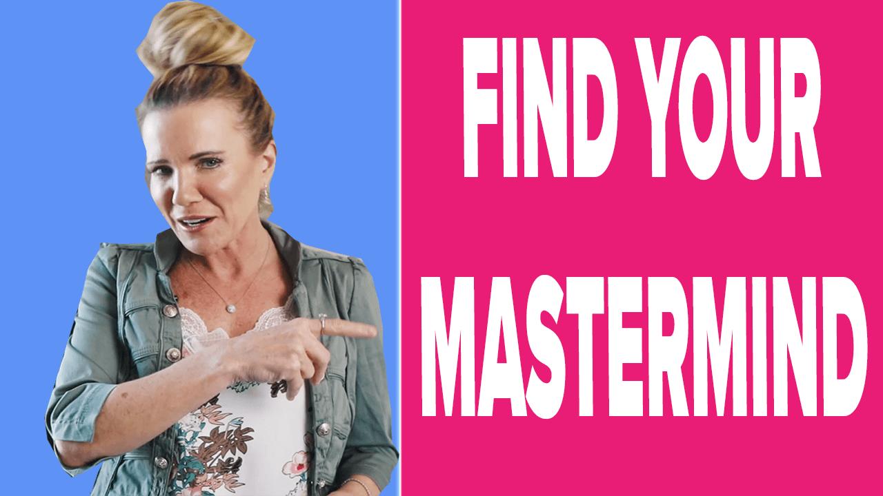 Find Your Mastermind