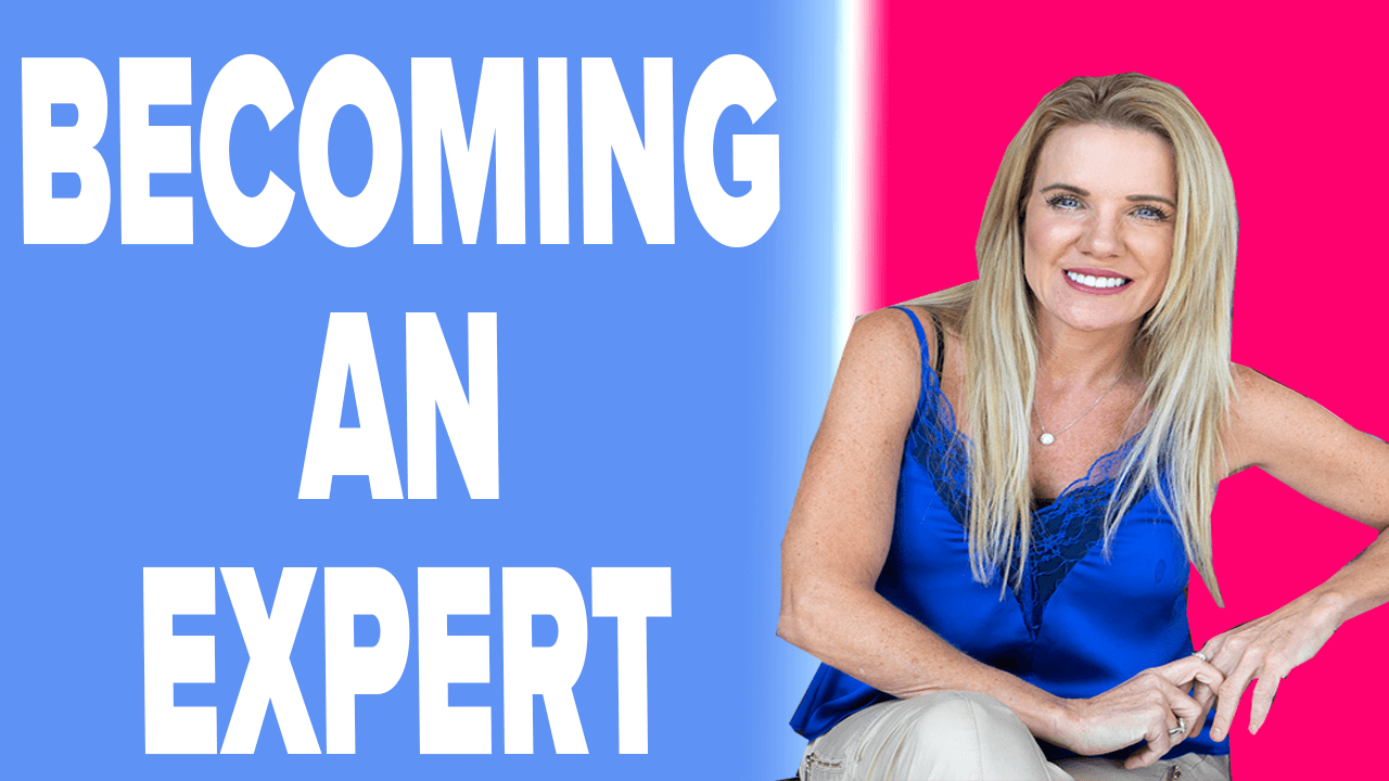 Becoming An Expert In Anything You Do