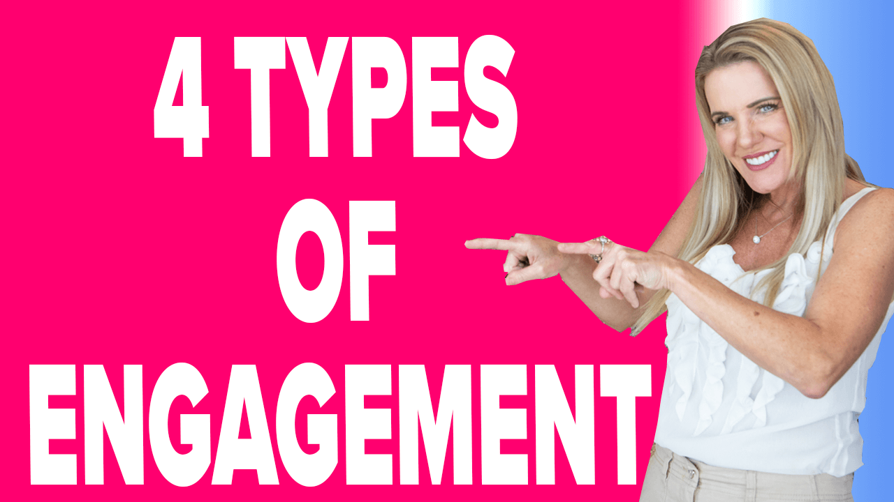 The 4 Types Of Engagement