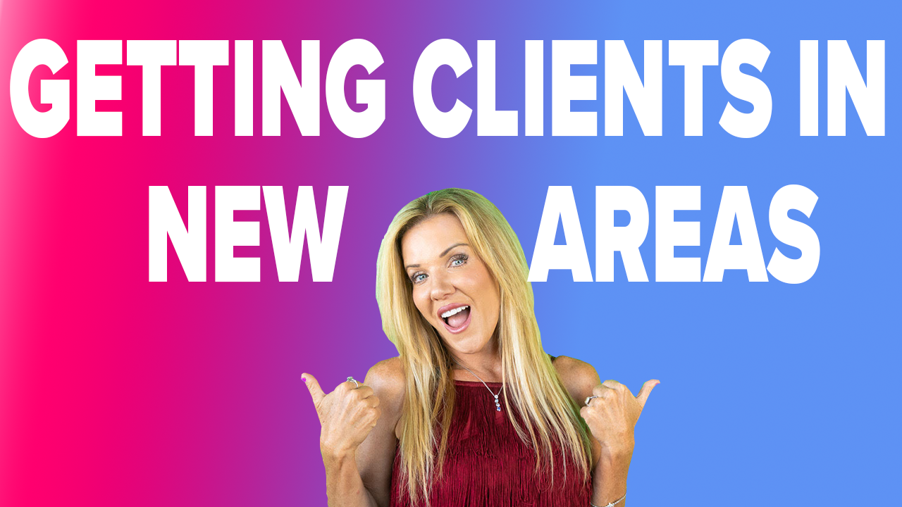 How to Build a Clientele When You Are New in the Area